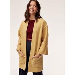 Aritzia Brullon Sweater NWT